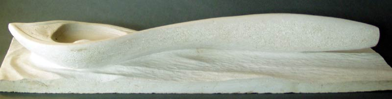 TJ Mabrey, Seed Carrier, Italian Marble