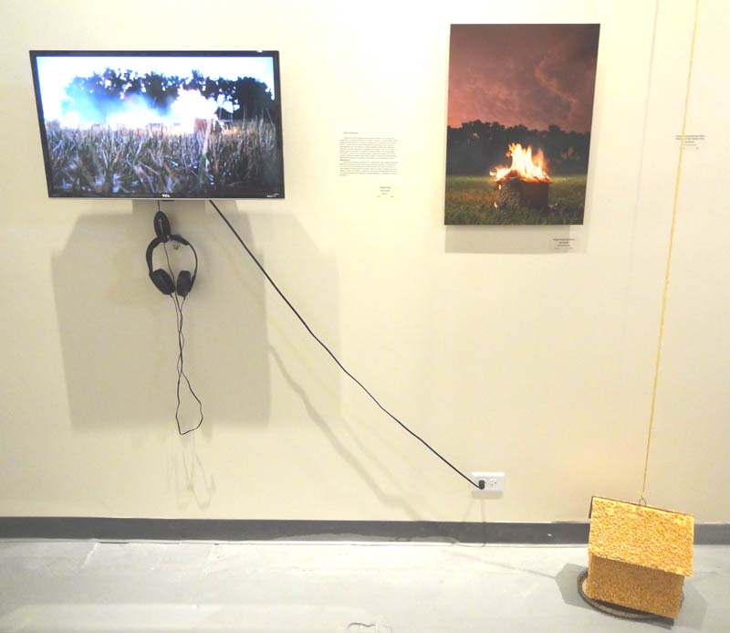 Rian Kerrane, 'House Home' installation view