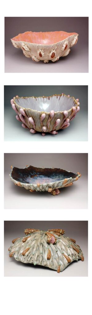Mandy Stpaleford SEED Ceramics